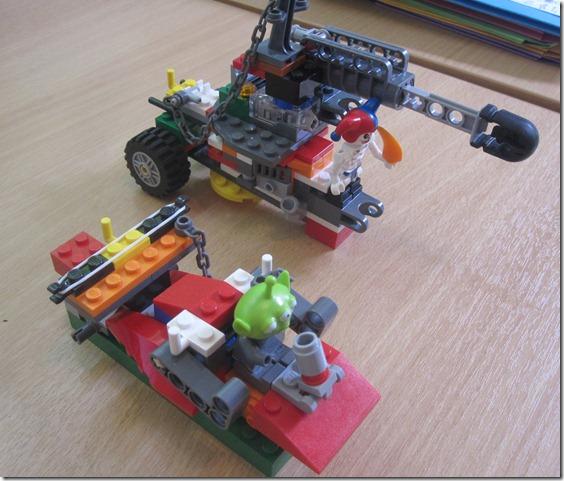 My Son The Lego Genius Wed 8 Jun 2011 Blog Codestore
